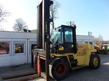 Used 1997 Hyster H12