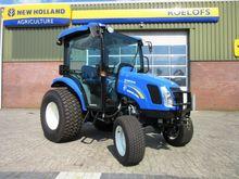 Used 2015 Holland Bo