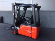 Used 2011 Linde E18-