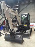 Used 2011 Bobcat E45