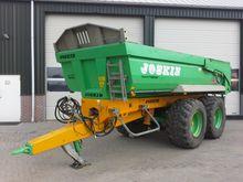 2008 Joskin Trans KTP22-50H