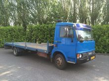 Used 1983 Iveco Fiat