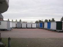 Gezocht schaftwagens ,units ,co