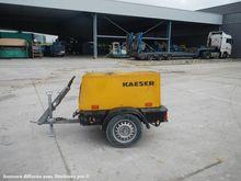 Used 2006 Kaeser M20