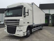 Used DAF XF105 in Fr