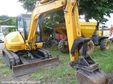 Used 2007 JCB 8052 i
