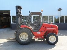 Used 1999 MANITOU M2