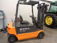 Used Hyster 250 xl i