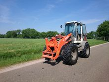 Used 2006 Atlas AR 8