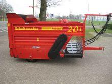 Used 2002 Schuitemak