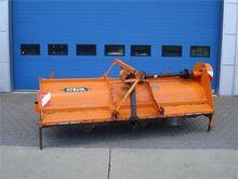 2008 Struik 4JKFA75