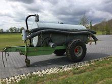 Used Jako watertank