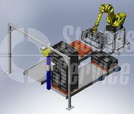 Reisopack 2800 + RAILS Omsnoeri