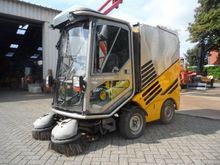 2003 Applied 525 green machine