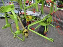 Used CLAAS schudder