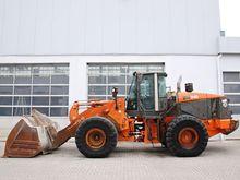 Used Hitachi ZW310 H