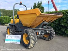 Used 2008 Ausa D600