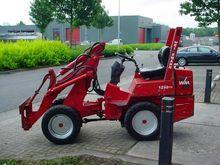 2001 WEIDEMANN 1250 P33