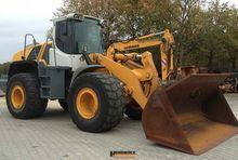 Liebherr L550 2plus2