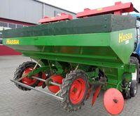 Used 1994 Hassia WKL