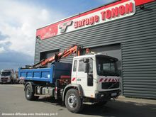 Used Volvo FL6 in Fl