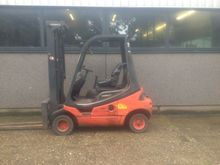 Used 2003 Linde H20D