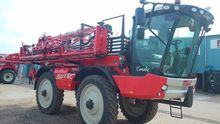 Used 2014 Agrifac Co