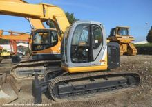 Used 2006 Holland E1