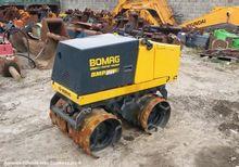 2004 Bomag BMP 851