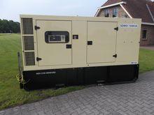 Used 2006 SDMO 150 k