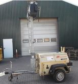 2007 Ingersoll Rand light sourc