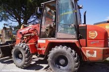 2000 Manitou Ahlman H883 - AS85