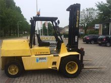 Used 1997 Hyster H5,