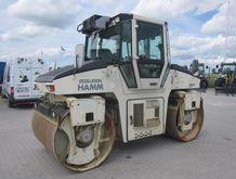 Used 2000 Hamm DVO8