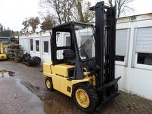 Used 1992 Hyster H 3
