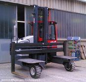 2008 Amlift Combi C50-12/45