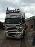 2013 Scania R480