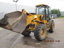 Used 2005 JCB 411 in