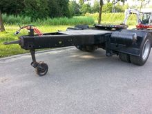 Used 2010 Zware luch