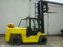 Used 2002 Hyster H7.