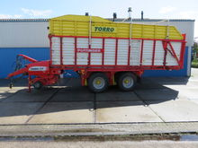 Used 2007 POTTINGER