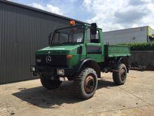 Used 1978 Mercedes-B