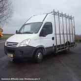 Used Iveco 29L12 in