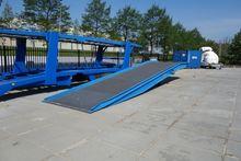 Storax Laadbrug