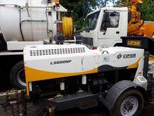 2015 HYDROPUMP LS600 Concrete P