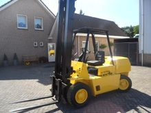 Used 1992 Hyster H 4