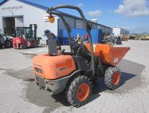 Used 2007 Ausa D120A