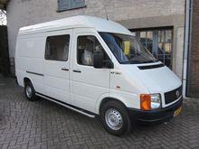 Used 2001 Volkswagen