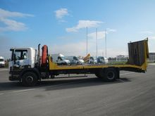 Used Scania 220 in B