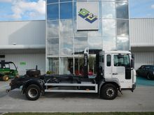 Used Volvo FL180 in